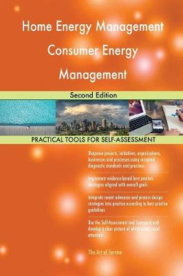 Home Energy Management Consumer Energy Management Second Edition (Paperback)