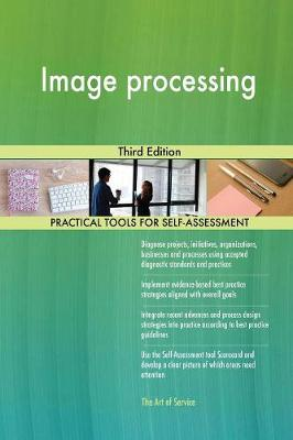 Image Processing Third Edition (Paperback)