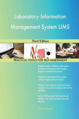 Laboratory Information Management System Lims Third Edition (Paperback)
