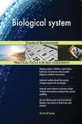 Biological System Standard Requirements (Paperback)
