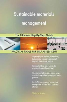 Sustainable Materials Management the Ultimate Step-By-Step Guide (Paperback)