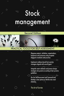 Stock Management Second Edition (Paperback)