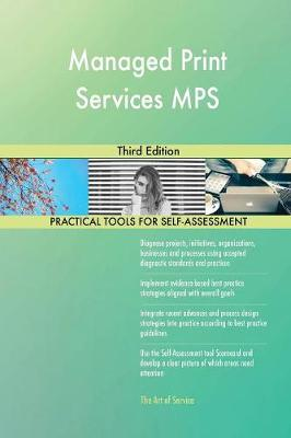 Managed Print Services Mps Third Edition (Paperback)