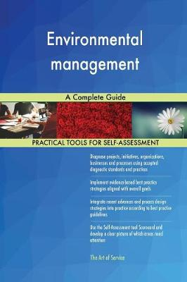 Environmental Management a Complete Guide (Paperback)