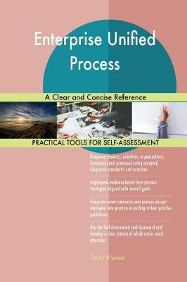 Enterprise Unified Process a Clear and Concise Reference (Paperback)