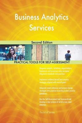 Business Analytics Services Second Edition (Paperback)