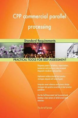 Cpp Commercial Parallel Processing Standard Requirements (Paperback)