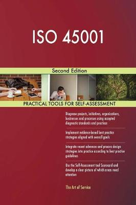 ISO 45001 Second Edition (Paperback)