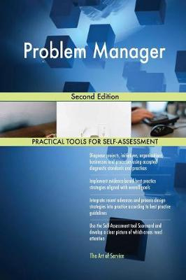 Problem Manager Second Edition (Paperback)
