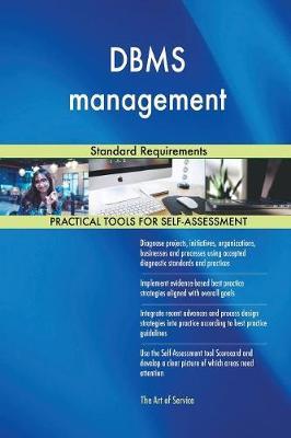 DBMS Management Standard Requirements (Paperback)