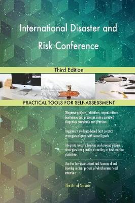 International Disaster and Risk Conference Third Edition (Paperback)