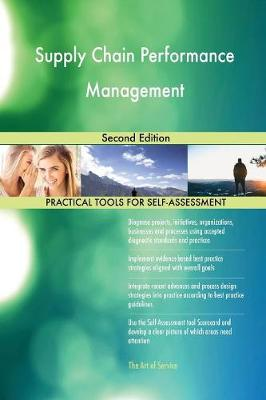 Supply Chain Performance Management Second Edition (Paperback)
