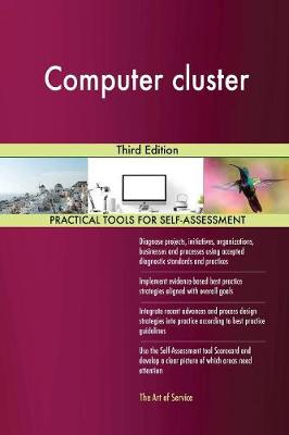 Computer Cluster Third Edition (Paperback)