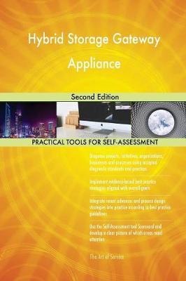 Hybrid Storage Gateway Appliance Second Edition (Paperback)