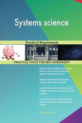 Systems Science Standard Requirements (Paperback)