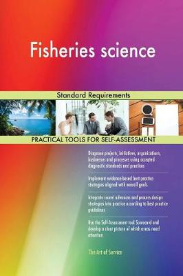 Fisheries Science Standard Requirements (Paperback)
