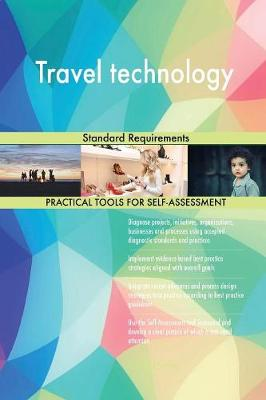 Travel Technology Standard Requirements (Paperback)