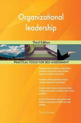 Organizational Leadership Third Edition (Paperback)