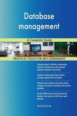 Database Management a Complete Guide (Paperback)