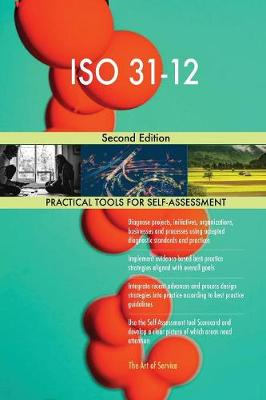 ISO 31-12 Second Edition (Paperback)