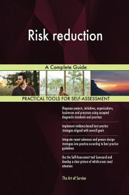 Risk Reduction a Complete Guide (Paperback)