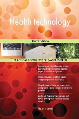 Health Technology Third Edition (Paperback)