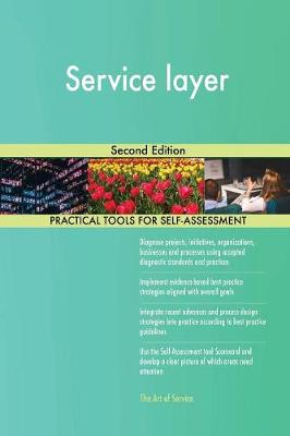 Service Layer Second Edition (Paperback)