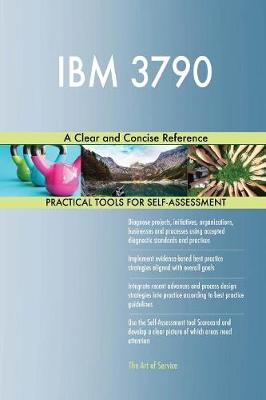 IBM 3790 a Clear and Concise Reference (Paperback)