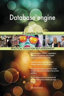 Database Engine a Complete Guide (Paperback)