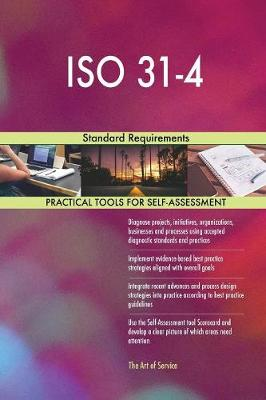 ISO 31-4 Standard Requirements (Paperback)