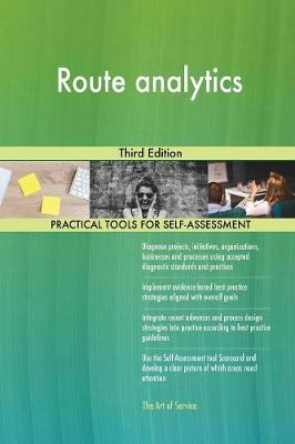 Route Analytics Third Edition (Paperback)