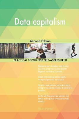 Data Capitalism Second Edition (Paperback)