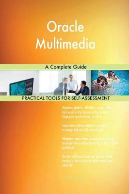 Oracle Multimedia a Complete Guide (Paperback)