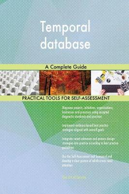 Temporal Database a Complete Guide (Paperback)