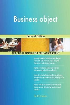 Business Object Second Edition (Paperback)