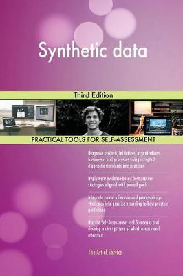 Synthetic Data Third Edition (Paperback)