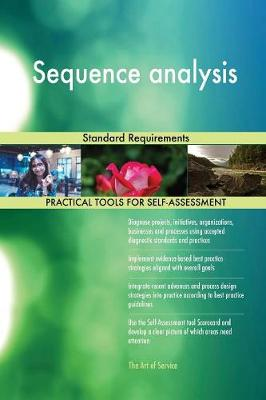 Sequence Analysis Standard Requirements (Paperback)
