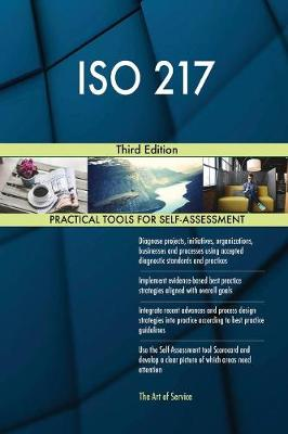ISO 217 Third Edition (Paperback)