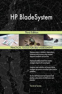 HP Bladesystem Third Edition (Paperback)