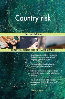 Country Risk Second Edition (Paperback)