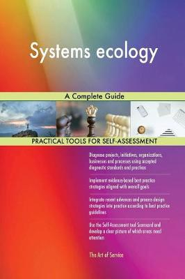 Systems Ecology a Complete Guide (Paperback)