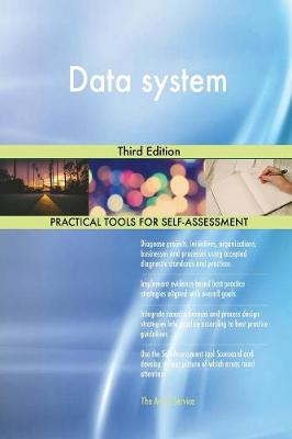 Data System Third Edition (Paperback)