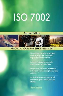 ISO 7002 Second Edition (Paperback)