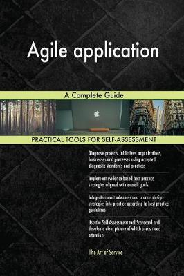 Agile Application a Complete Guide (Paperback)