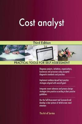 Cost Analyst Third Edition (Paperback)