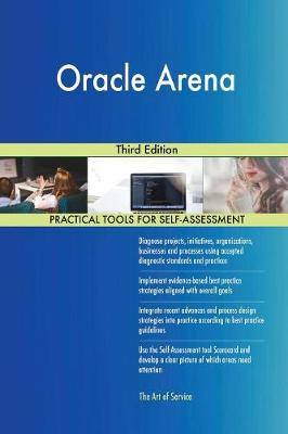 Oracle Arena Third Edition (Paperback)