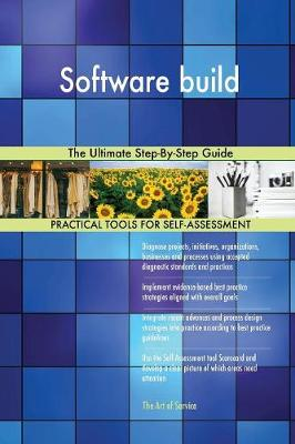 Software Build the Ultimate Step-By-Step Guide (Paperback)