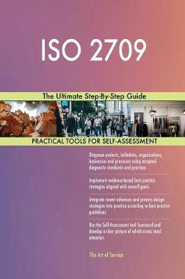 ISO 2709 the Ultimate Step-By-Step Guide (Paperback)