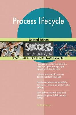 Process Lifecycle Second Edition (Paperback)