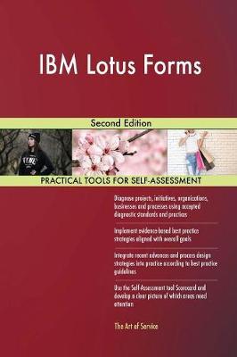IBM Lotus Forms Second Edition (Paperback)